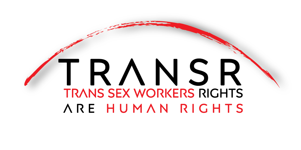 The logo of TransR